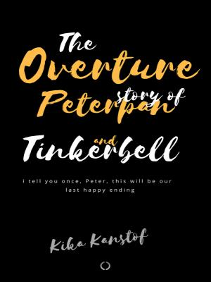 the Overture Story of Peterpan and Tinkerbell