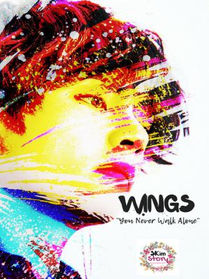 "WINGS ""You Never Walk Alone"""